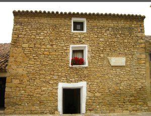 Casa Natal de Goya