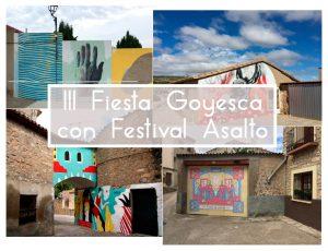 III Fiesta Goyesca